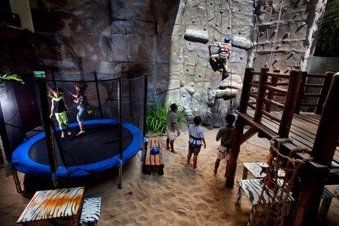 Nikko Bali Resort and Spa - Jungle Camp