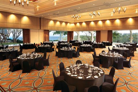 Nikko Bali Resort and Spa - MPF