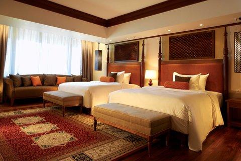Nikko Bali Resort and Spa - Presidential Suite Second Bedroom