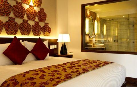 Salinda Premium Resort and Spa - Deluxe Sea View Room at Salinda Resort Phu Quoc