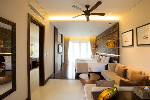 Salinda Premium Resort and Spa - Garden View Villa at Salinda Resort Phu Quoc