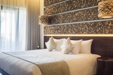 Salinda Premium Resort and Spa - Sea View Villa Room at Salinda Resort Phu Quoc