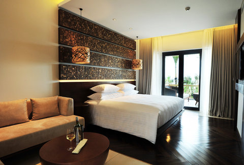 Salinda Premium Resort and Spa - Sea View Villa at Salinda Resort Phu Quoc Island
