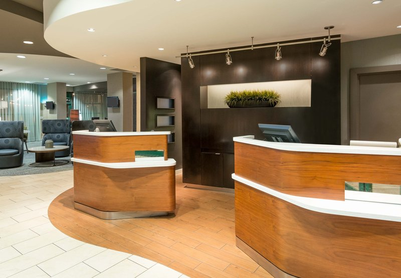 Courtyard by Marriott Chattanooga Downtown - Chattanooga, TN