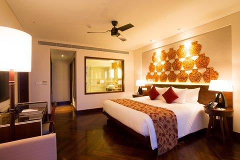 Salinda Premium Resort and Spa - Suite Sea View Room at Salinda Resort Phu Quoc
