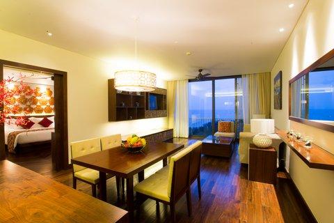 Salinda Premium Resort and Spa - Suite Sea View at Salinda Resort Phu Quoc Island