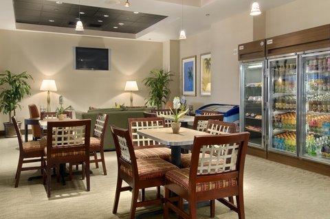 Hilton Daytona BeachResort-Ocean Walk Village - Atlantic Deli