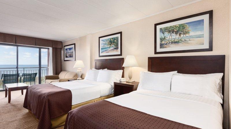 Holiday Inn Oceanfront - Ocean City, MD