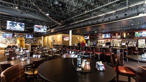 Holiday Inn GAINESVILLE-UNIVERSITY CTR - Restaurant