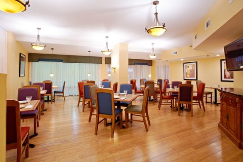 Holiday Inn BILOXI - Restaurant