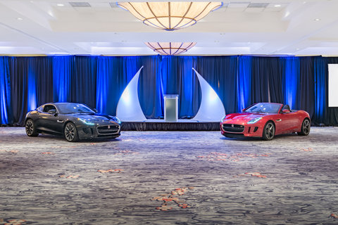 Marriott Charlotte Executive Park Hotel - Grand Ballroom Special Events
