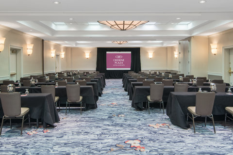 Marriott Charlotte Executive Park Hotel - Piedmont Room