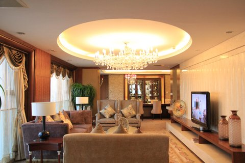Crowne Plaza Sun Palace - Presidential Suite