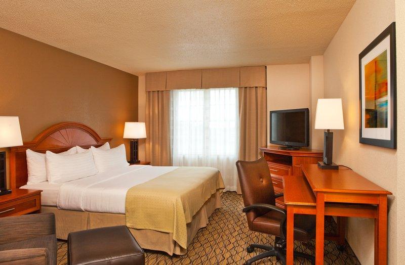 Holiday Inn-Airport South - Atlanta, GA