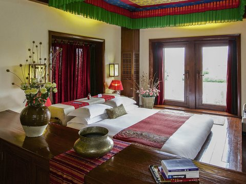 Songtsam Retreat at Shangri la MGallery Collection - Other