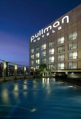 Pullman Surabaya City Centre Hotel - Other
