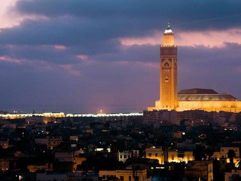 Hotel ibis Casa Sidi Maarouf - Other