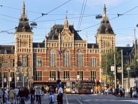 Mercure Hotel Amsterdam Airport - Other