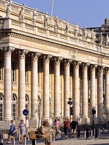 ibis Bordeaux Gare Saint Jean - Other