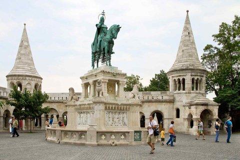 Mercure Budapest Buda Hotel - Other