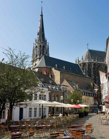 ibis Styles Hotel Aachen City - Other