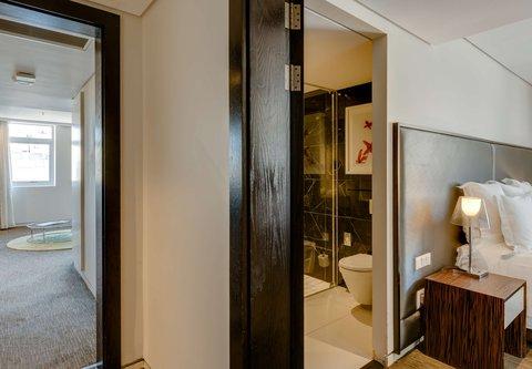 African Pride 15 on Orange Hotel - Two-Bedroom Suite
