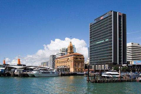 Ibis Auckland Ellerslie Hotel - Other