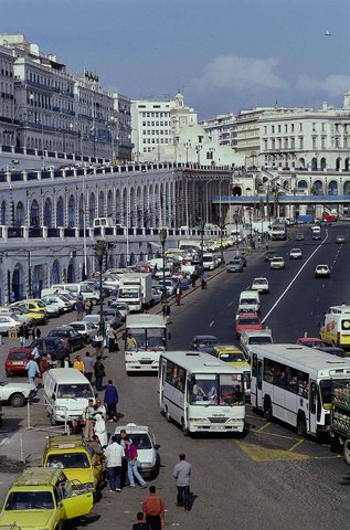 Grand Hotel Mercure Alger Aeroport - Other