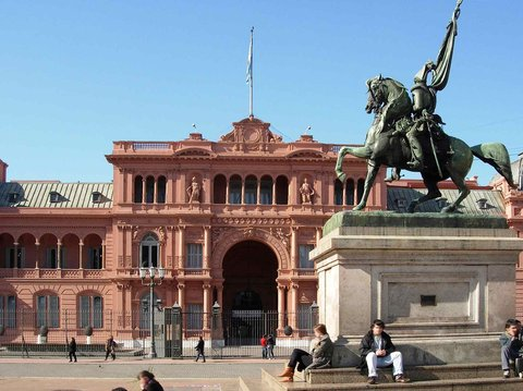 ibis Buenos Aires Obelisco - Other