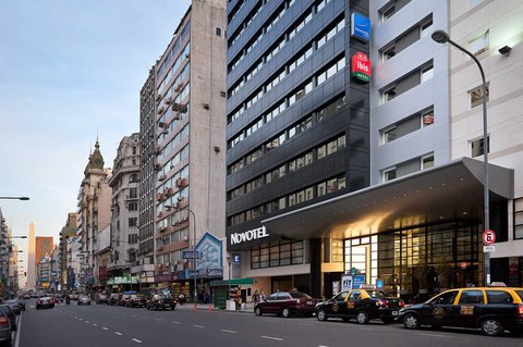 Novotel Buenos Aires - Other