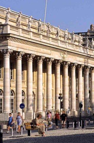 Hôtel Mercure Bordeaux Centre Gare Saint Jean - Other