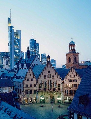 ibis Styles Frankfurt City - Other