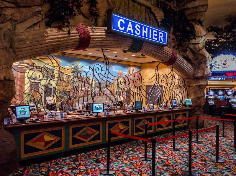 Comanche nation casino 11