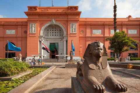 Mercure Cairo Le Sphinx Hotel - Other