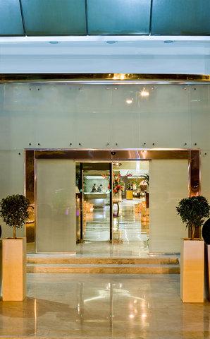 هوليداي إن القاهرة المعادي - Welcome to Holiday Inn Cairo Maadi Hotel