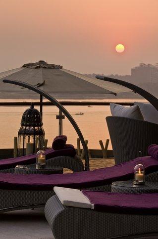 هوليداي إن القاهرة المعادي - Enjoy the majestic Nile river view at Holiday Inn Cairo Maadi