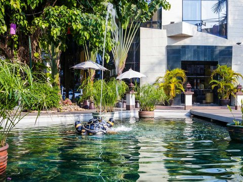 Novotel Chiang Mai - Other