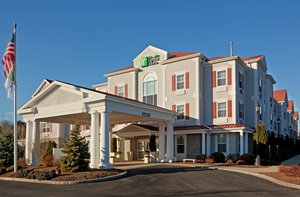 Hotels Near Mt Holyoke College