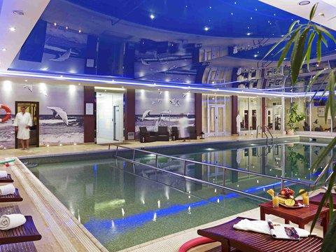 Hotel Orbis Posejdon Gdansk - Other