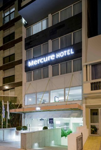 Mercure Montevideo Punta Carretas - Other