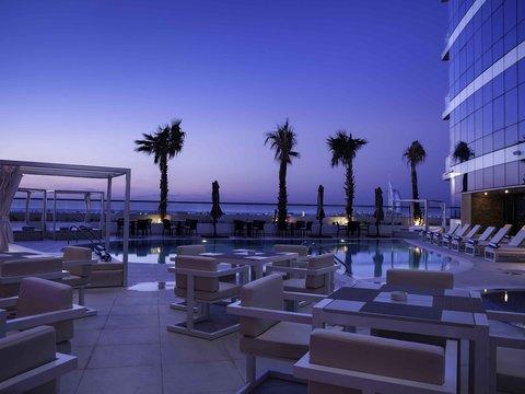 فندق نوفوتيل البرشا - Other