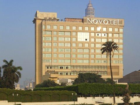 فندق نوفوتيل القاهرة البرج - Other