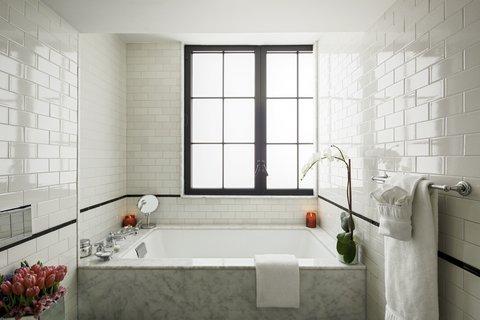 The Jade Hotel Greenwich Village - Walker Terrace