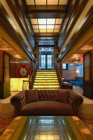 The Jade Hotel Greenwich Village - Lobby