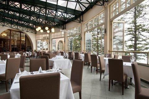 Crowne Plaza TERRIGAL - Seasalt Restaurant