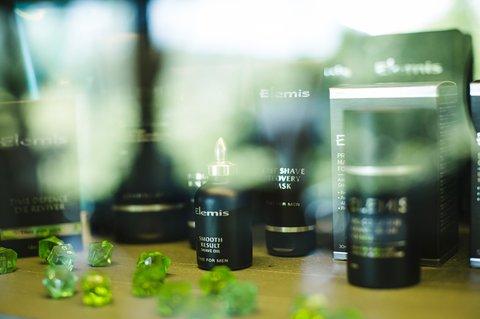 أنانتارا بوكيت ريزورت آند سبا ليان - Elemis Spa Products
