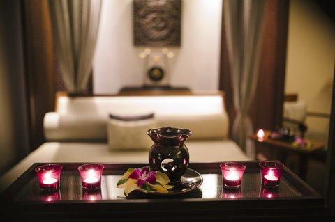 أنانتارا بوكيت ريزورت آند سبا ليان - Spa Relaxation Room