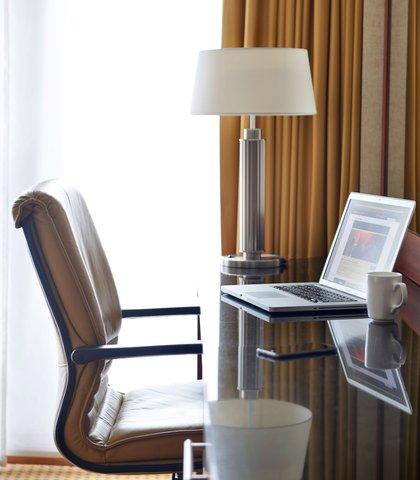 根特万豪酒店 - Work Desk
