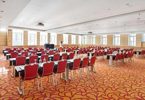 根特万豪酒店 - Korenlei Meeting Room