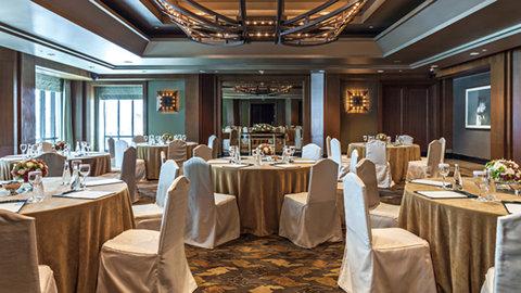 โรงแรมเพนนินซูล่า กรุงเทพ - Chintara